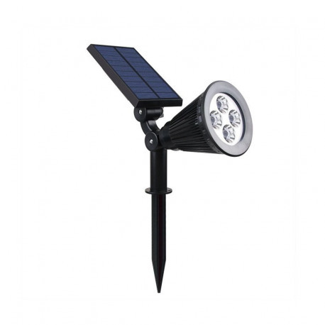 OUTDOOR LED SOLAR LAMPS